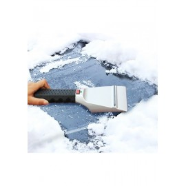 12 Volt Heated Ice & Snow Scraper