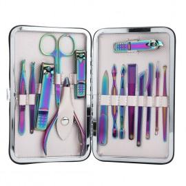 15pc Manicure Set