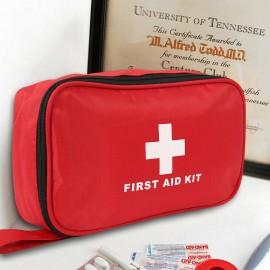180pcs First Aid Kit
