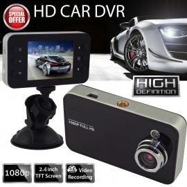 "2.2"" HD Dash Cam"