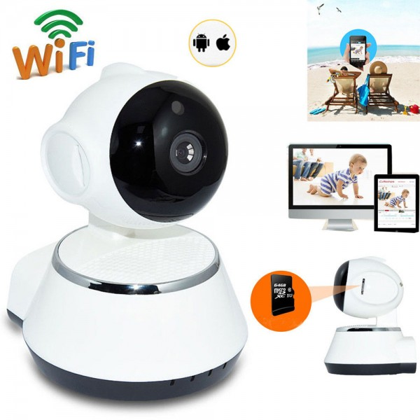 360 Wifi Security/Baby Monitor