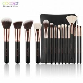 DoColor Makeup Brush Set