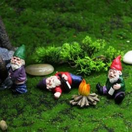 Drunken Gnome Set