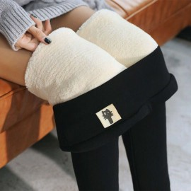 Fleece Lined Thermal Leggings