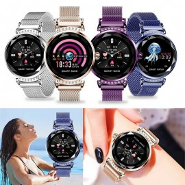 H1 Diamond Smart Watch