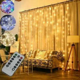 LED Curtain Lights