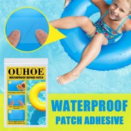 Inflatable Waterproof Patch Repair Kit