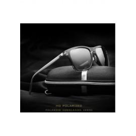 Veithdia Unisex Polarized Sunglasses