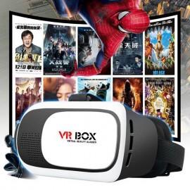 VR Box HD