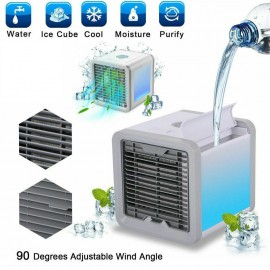 Compact Air Cooler
