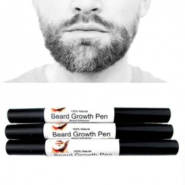 Natural Beard Growth Pen