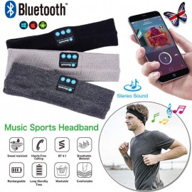 Bluetooth Sweatband