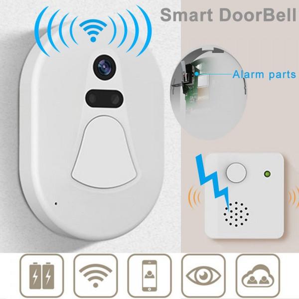 WIFI Smart Doorbell Cam