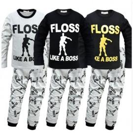 Floss Like a Boss PJs