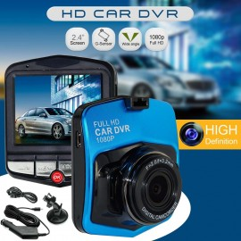 HD Car DVR