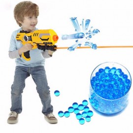 Crystal Water 'Paintball' Gun