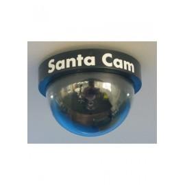 Dummy Santa Cam